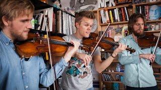 Video Danish String Quartet: NPR Music Tiny Desk Concert MP3, 3GP, MP4, WEBM, AVI, FLV Desember 2018