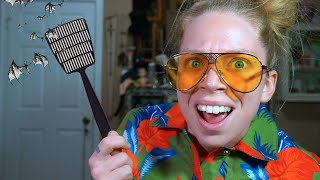 FEAR & CLOTHING HAUL! by GRAV3YARDGIRL