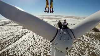 Video Northwest Crane Service, L.L.C. Liebherr LTM 1750-9.1 Kansas Wind Turbine Project MP3, 3GP, MP4, WEBM, AVI, FLV April 2019