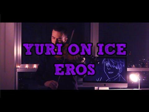 Yuri!!! on Ice - In Regards to Love \