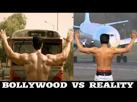 Best Of Bollywood Spoof Compilation | Ft. Jhon Abraham & Salman Khan | Bollywood Vs Reality | Part 2