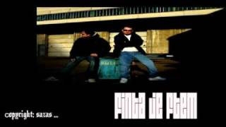 Day One & Tadi Touch - Ki Ste Reperi ft. I-Majsta, Ha-So, C4, Beko jr..wmv