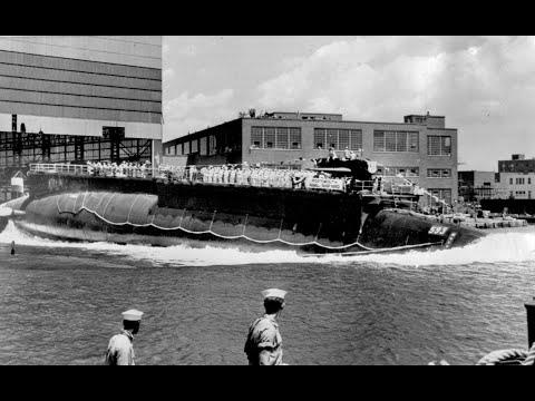 دمرت قبل 50 عامًا.. تعرف على سر غرق أخطر غواصة أمريكية نووية