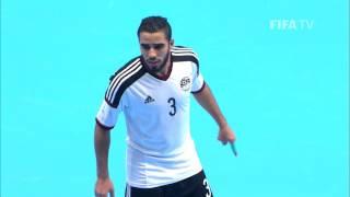 Video Match 4: Cuba v Egypt - FIFA Futsal World Cup 2016 MP3, 3GP, MP4, WEBM, AVI, FLV Juli 2017