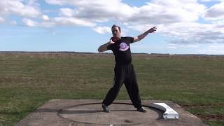 Video Introduction to Shot Put - Glide MP3, 3GP, MP4, WEBM, AVI, FLV Agustus 2019