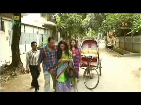 Bangla Eid Natok - Short Temper-EID-UL-FITR -2015 Zahid-Hasan and Aporna Ghosh