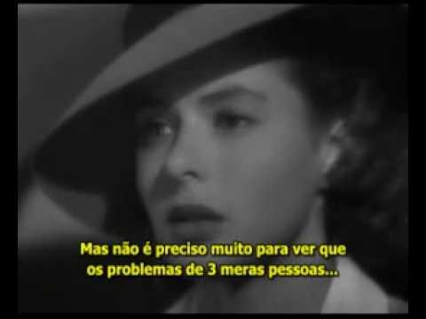 Casablanca Final