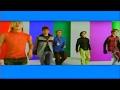 Uff - Me Enamoro de ti (Video Original)
