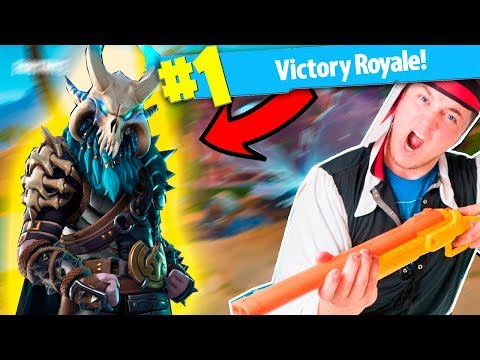 PAPA JAKE PLAYS FORTNITE SEASON 5!! All The Best New Features