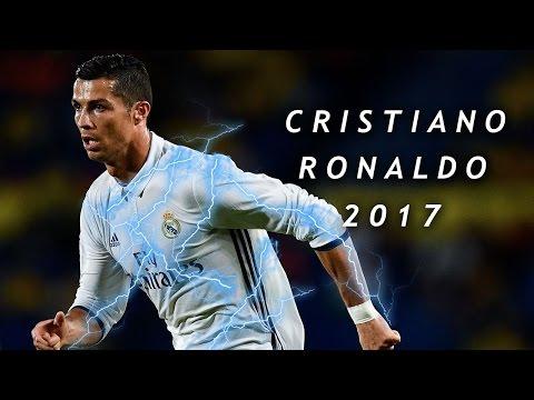 Cristiano Ronaldo ● Insane Skills & Goals 2017 ● HD