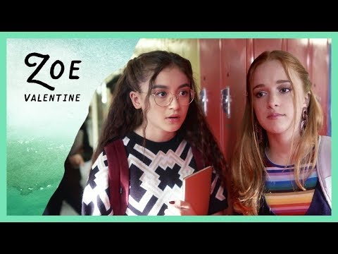 "ZOE VALENTINE   Season 2   Ep. 7: ""Star"""