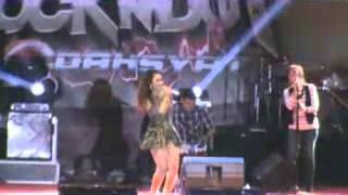 Video AYU Ting Ting-Rock N Dut Metro.Cinta Satu Malam MP3, 3GP, MP4, WEBM, AVI, FLV Desember 2018