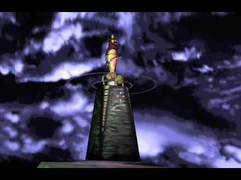Sentinel Returns OST - Main Theme by John Carpenter