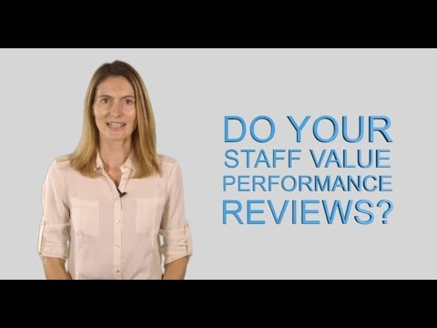 How to Conduct a Performance Review | Dove Recruitment