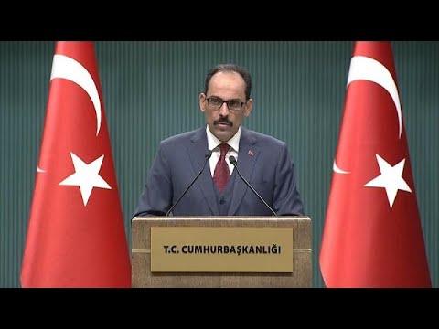 Kampf um Afrin: türkische Regierung warnt Bashar Al ...