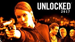 Nonton Unlocked 2017 - Điệp Vụ Phản Gián - TRAILER Film Subtitle Indonesia Streaming Movie Download