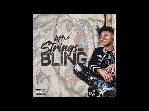 Nasty C   No Respect Official Audio