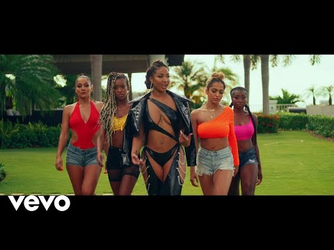 Shenseea - Blessed (feat. Tyga) (Official Music Video)