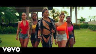 Video Shenseea - Blessed (feat. Tyga) (Official Music Video) MP3, 3GP, MP4, WEBM, AVI, FLV Mei 2019