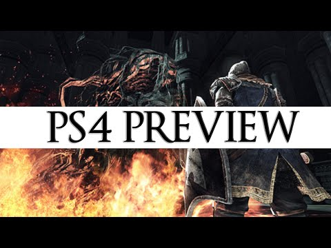 Dark Souls II : Scholar of the First Sin Playstation 4