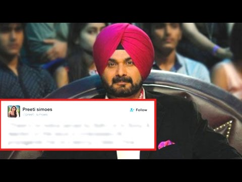 It\'s Confirmed! Whether Navjot Singh Sidhu Will Q
