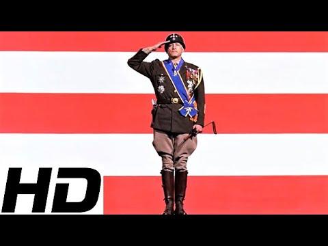 Patton • Main Theme • Jerry Goldsmith