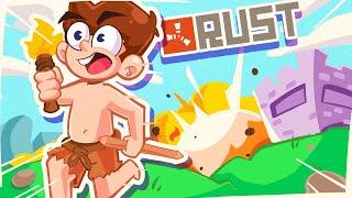 NO PANTS, NO PROBLEMS! (Rust)