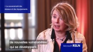 Video RSLN - La Présidentielle du Numérique - Corinne Ehrel MP3, 3GP, MP4, WEBM, AVI, FLV Juni 2017