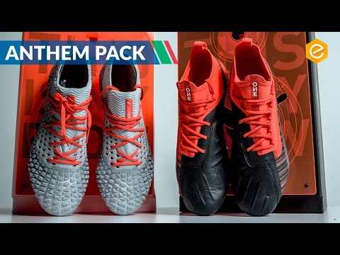 PUMA ANTHEM PACK - Nuova ONE 5.1 E Future 4.1