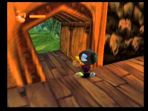 Rayman 2 : The Great Escape Nintendo 64