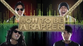 Video How to be a Rapper MP3, 3GP, MP4, WEBM, AVI, FLV Agustus 2018