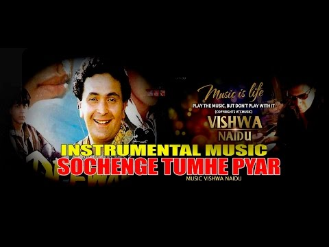 Video SOCHENGE  TUMHE PYAR  INSTRUMENTAL MUSIC STUDIOVTC HD download in MP3, 3GP, MP4, WEBM, AVI, FLV January 2017