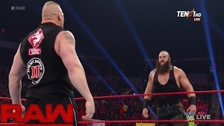 Nonton WWE Raw 16 January 2017 Highlights - wwe monday night raw 01/16/17 highlights Film Subtitle Indonesia Streaming Movie Download