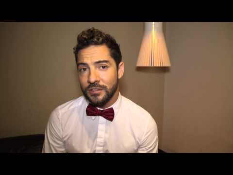 David Bisbal - Toppers in Concert 2015