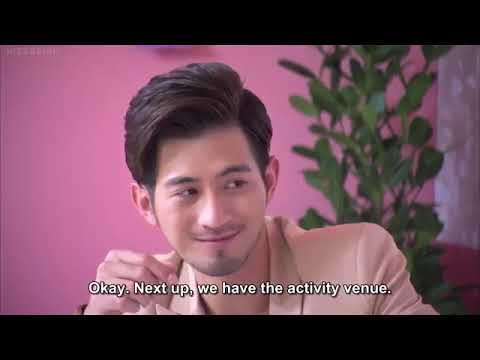 Murphy's  law of love ep 15 eng sub