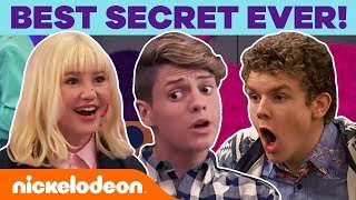 Video The Henry Danger Gang Uncover The Most Fun Secret Ever! 🤐 | Nick MP3, 3GP, MP4, WEBM, AVI, FLV Juni 2019