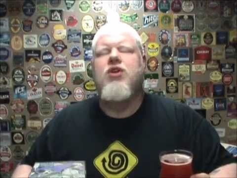 Brother Brau Frambros : Albino Rhino Home Brew Review