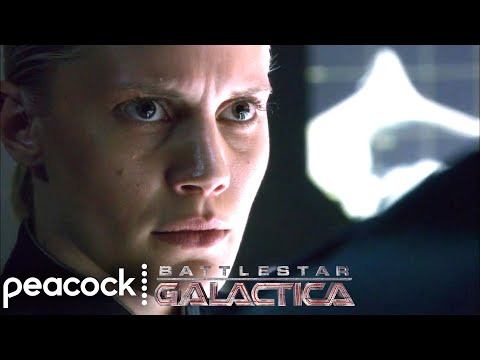 Battlestar Galactica | An Assassination Request
