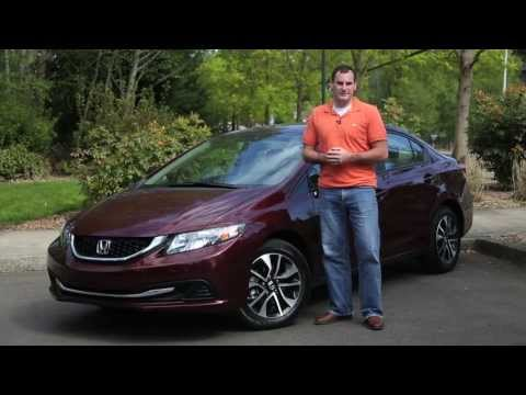 civic - Subscribe for the latest TheCarConnection.com videos: http://bit.ly/Wz78m1 The Honda Civic was new for 2012, but it took a mulligan. The interior wasn't up t...