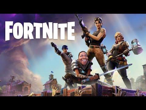 Fortnite Gameplay - New Fortnite Event Horde Bash And Scavenger Weapons