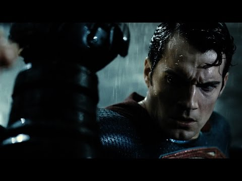 Batman v Superman: Dawn of Justice (TV Spot 'Gladiator Match')