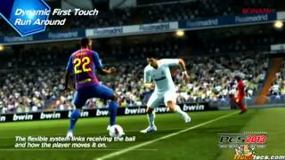 Play PES 2013 YouTube video