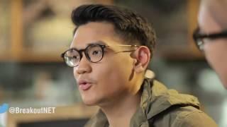 Download lagu Afgan Temenin Brandon Dan Boy Di Breakout Breako Mp3