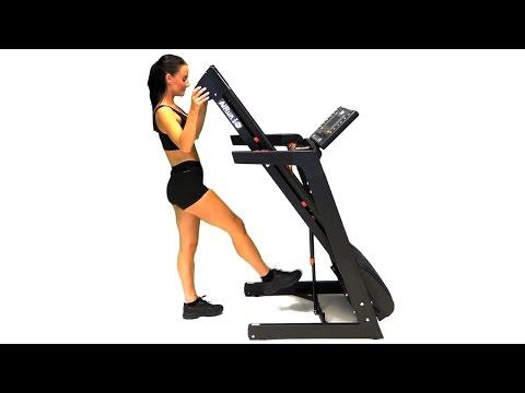 DKN AiRun I Treadmill Review