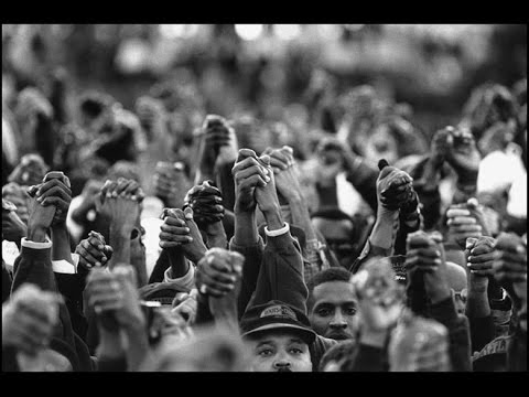 The Million Man March (Documentary Short)