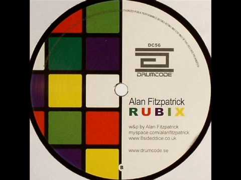 Rubix - Label: Drumcode (DC56) Country: Sweden Released: Aug 2009 Genre: Electronic Style: Techno.