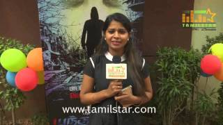 Madhumitha at 1 Panthu 4 Run 1 Wicket Audio Launch