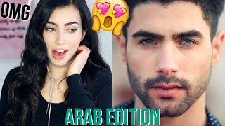 Video Don't Judge Me Challenge Arab Edition!! - Reaction MP3, 3GP, MP4, WEBM, AVI, FLV Mei 2018