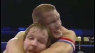 Nonton John Cena vs Dean Ambrose Match 2 - WWE SmackDown Live 20th September 2016 Film Subtitle Indonesia Streaming Movie Download