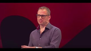 Bringing Simplicity to Complexity: How to Design at Scale | Jonah Jones | TEDxGlasgow